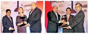Oxford College of Business wins two Silver Awards at the National Business Excellence Awards 2014 (2)